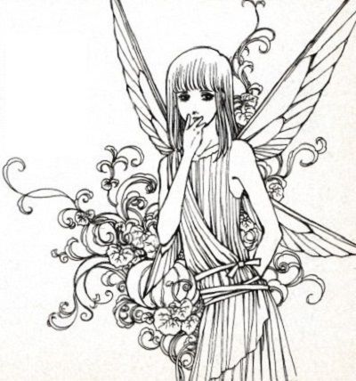Halloween:内田善美さんの「パンプキンパンプキン」_c0084183_12015236.jpg