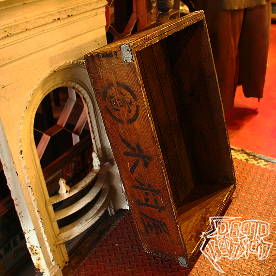 Vintage 餅屋の木箱_e0243096_21563124.jpg