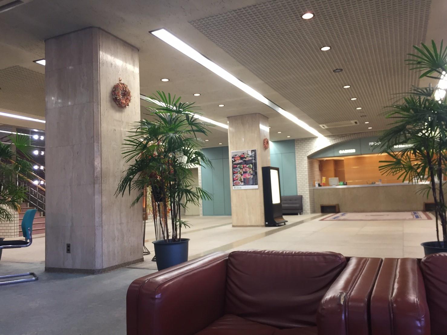 白兎会館 40周年記念ランチ 最終日_e0115904_06042032.jpg