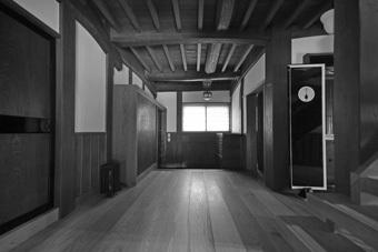 大町の家の竣工写真・その4_c0195909_11522047.jpg