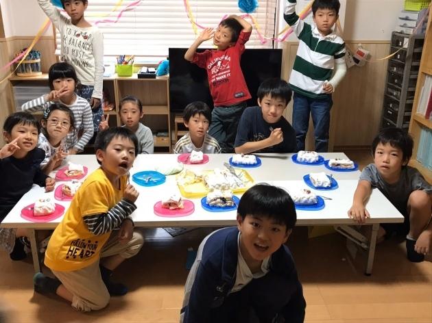 2019.10月のお誕生会_e0131910_10391210.jpg