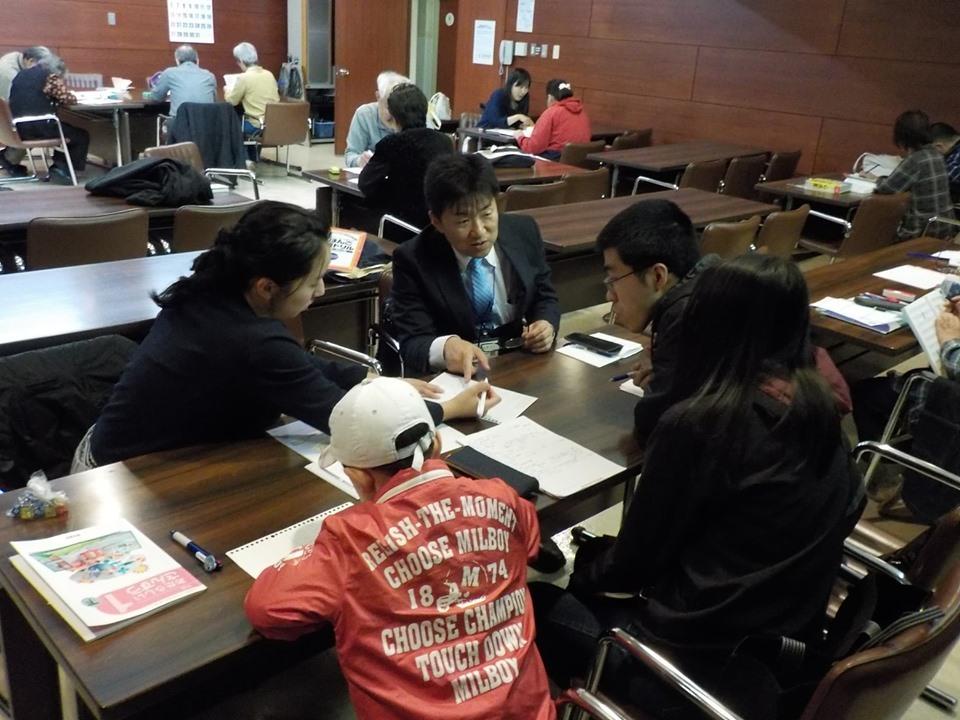 2019年10月29日(火) 合同学習会 運営会議_f0202120_20085678.jpg