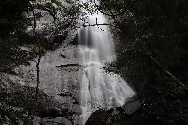 雨上がりの清滝(撮影:10月27日)_e0321325_11280276.jpg