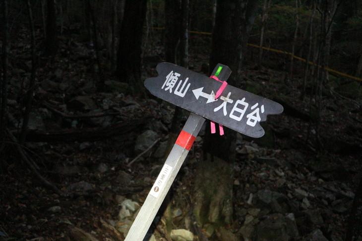 傾山山旅(冷水コース)_e0272335_4344042.jpg