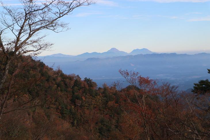 傾山山旅(冷水コース)_e0272335_4505240.jpg
