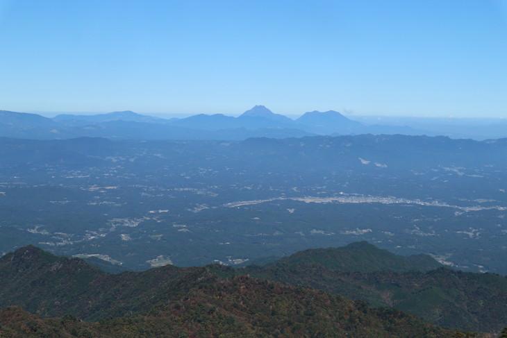 傾山山旅(冷水コース)_e0272335_5474441.jpg