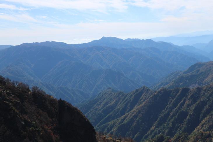 傾山山旅(冷水コース)_e0272335_5511492.jpg