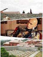 GACKT:沖縄にある首里城が全焼した。・・・_c0036138_13393239.jpg