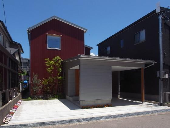 YNT(南森本町の家)竣工写真_a0210340_10313509.jpg