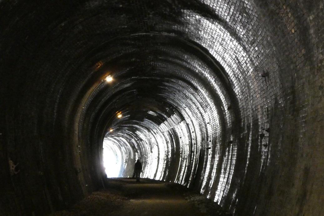 碓氷峠アプトの道を歩く その1<丸山変電所>_d0288144_22451189.jpg
