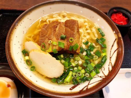 沖縄食堂 アンマー亭_e0292546_04540581.jpg
