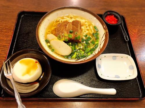 沖縄食堂 アンマー亭_e0292546_04540592.jpg