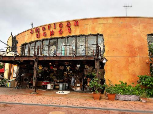 沖縄食堂 アンマー亭_e0292546_04553100.jpg