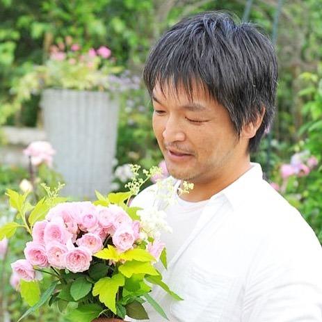 バラの講習会第2弾!小山内健さんトークショー IN さにべる_f0220152_19111964.jpg