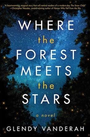 Where the Forest Meets the Stars:星からやってきたという少女_b0087556_21383792.jpg