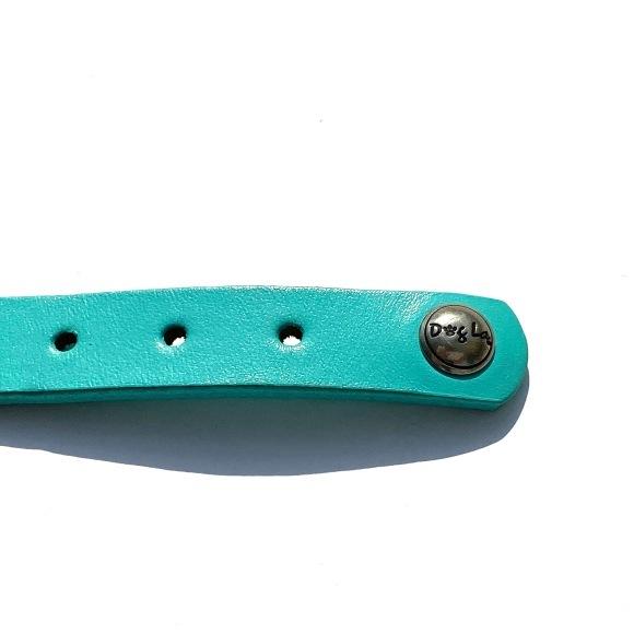 Dog La Heart COLLAR ドグラ ハート カラー 3/4インチ(2cm幅) 14インチ_d0217958_12014202.jpg