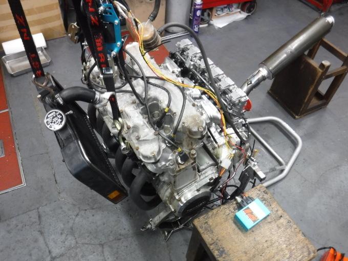 KAWASAKI KZ1300・・・エンジンでござります♪その3_a0163159_23205176.jpg