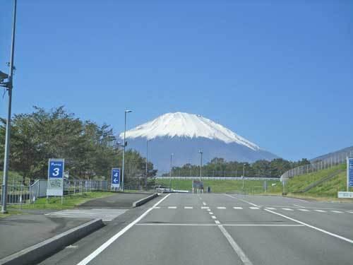 今日は富士カートでランキング上位狙いのタイムアターック!!!(^O^)/_c0086965_23511975.jpg