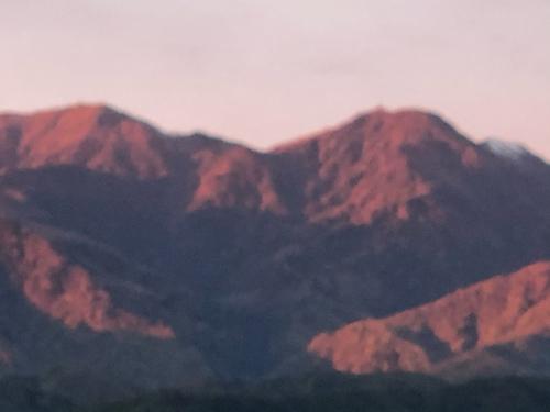あずさ、かいじ、運行しました。秋晴の日が続きそうです。_d0338282_22553994.jpg