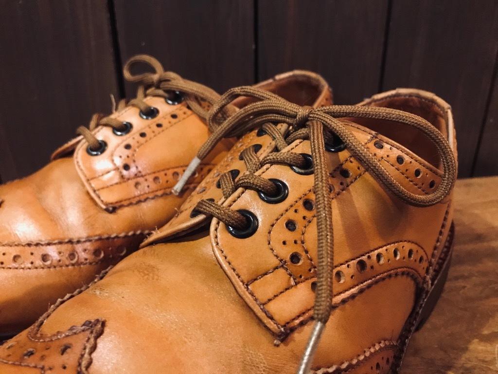 マグネッツ神戸店 11/2(土)Superior入荷! #7 FootWear!!!_c0078587_15053628.jpg