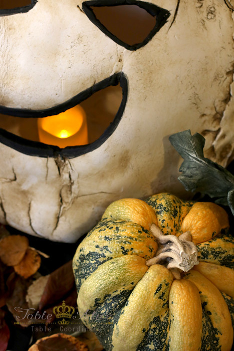 Halloween装飾<完成>_f0306287_01274705.jpg