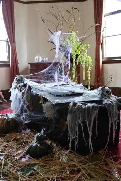 Halloween装飾<完成>_f0306287_02213062.jpg