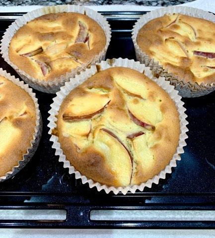紅玉リンゴのケーキ♡_a0370893_23194544.jpeg