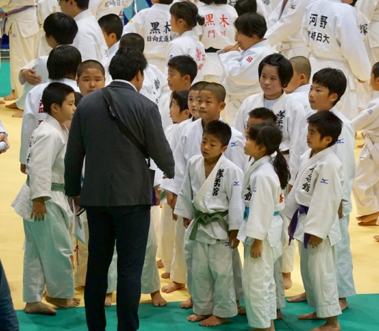 2019 磯貝杯九州少年柔道_b0172494_08043785.jpg