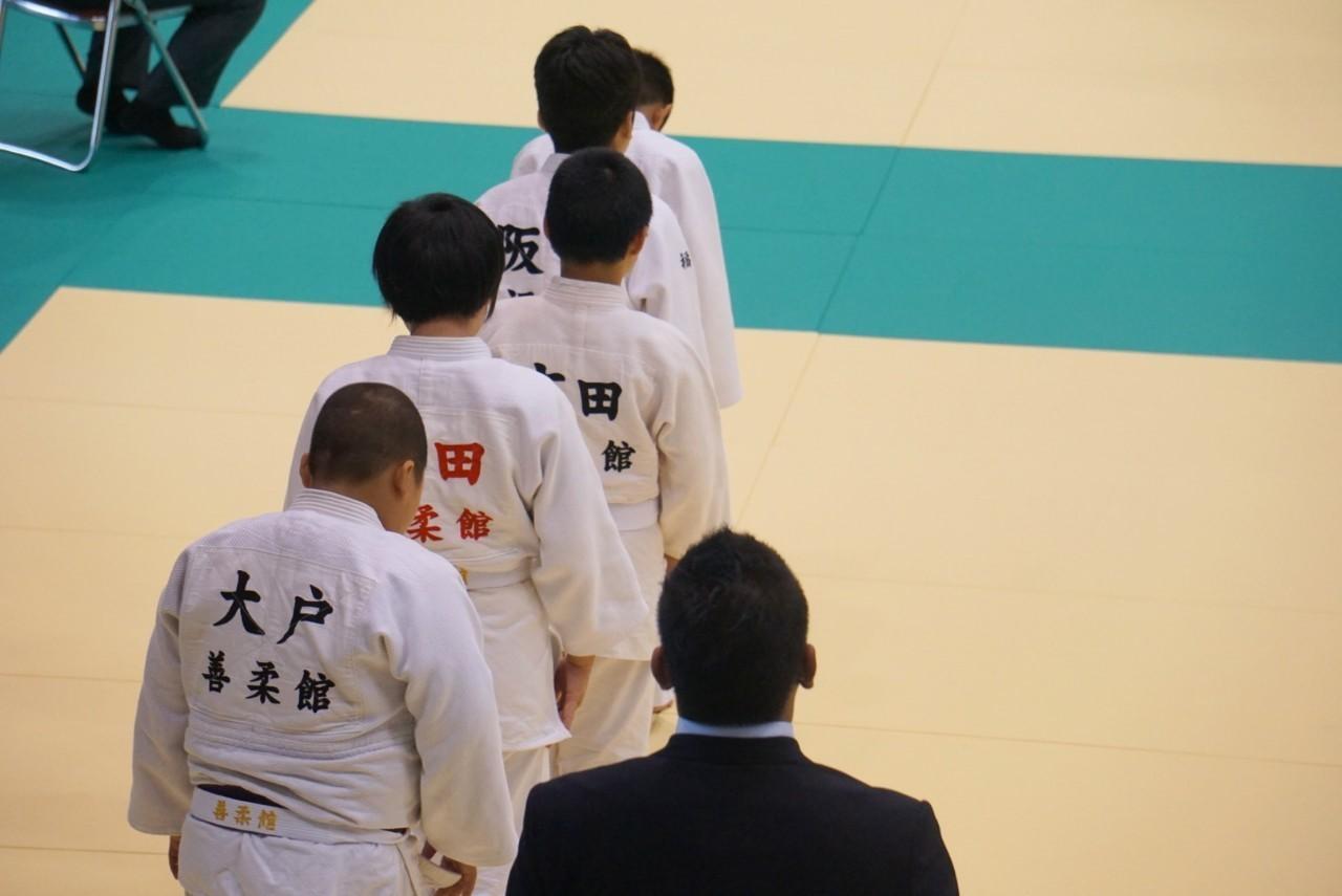 2019 磯貝杯九州少年柔道_b0172494_08054728.jpg