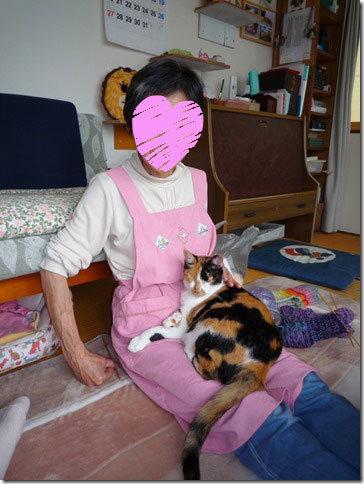 猫展とランチ&ロキとソー通信&アキちゃん通信_d0071596_22422455.jpg