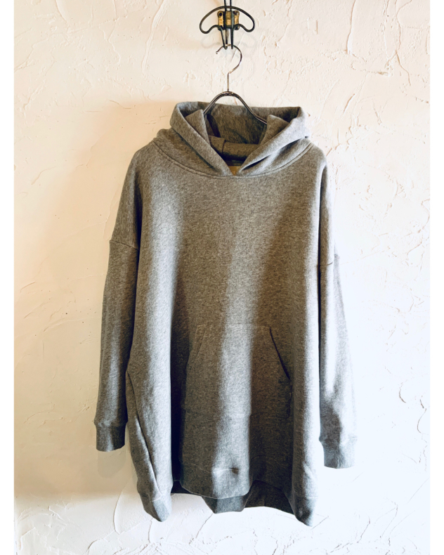 【SOIL】HOODED PULLOVER_d0000298_17332285.jpg