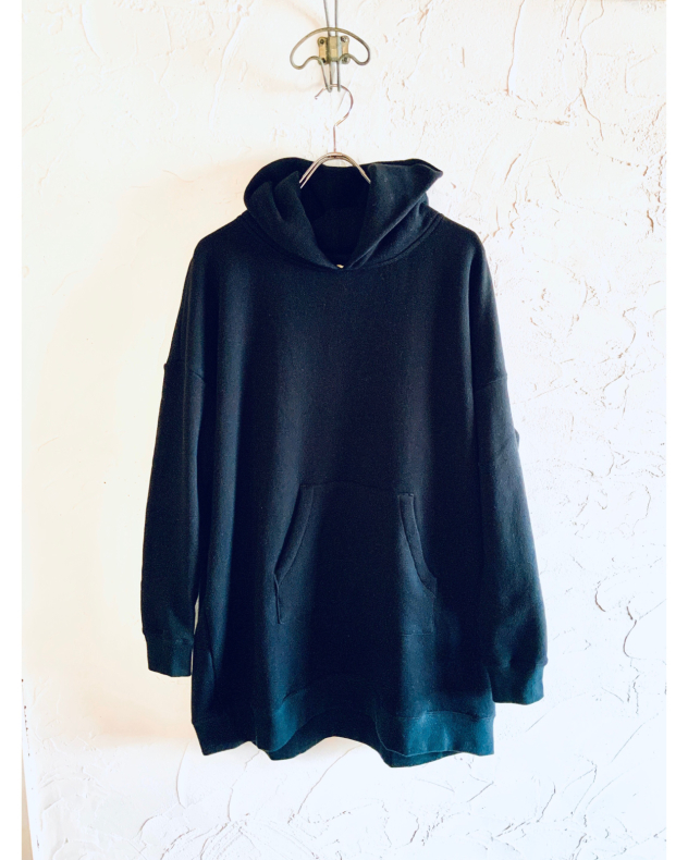 【SOIL】HOODED PULLOVER_d0000298_17360381.jpg