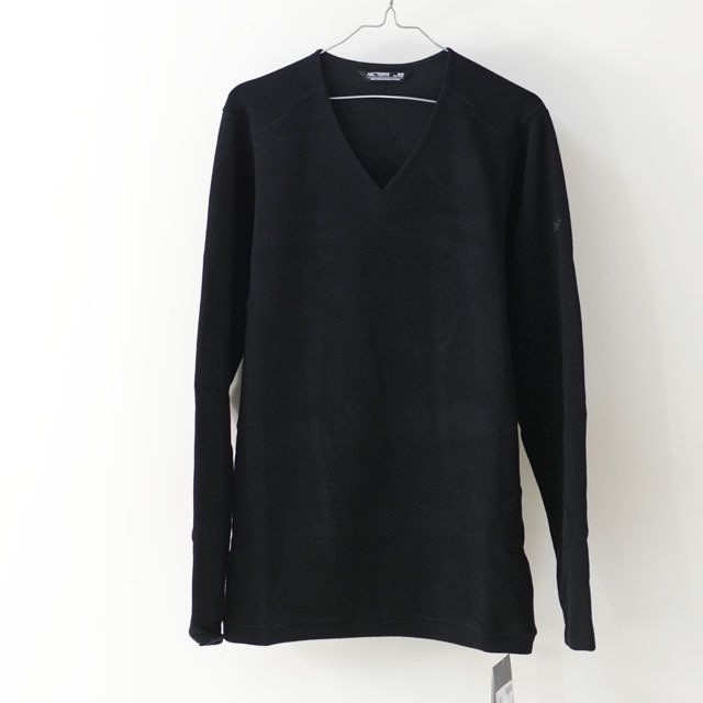 ARC\'TERYX [アークテリクス正規代理店] Donavan V-neck Sweater Men\'s [19713] ドノバン Vネック セーター メンズ・MEN\'S_f0051306_18401609.jpg