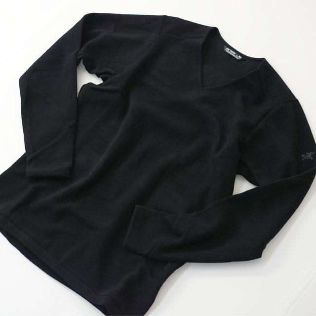 ARC\'TERYX [アークテリクス正規代理店] Donavan V-neck Sweater Men\'s [19713] ドノバン Vネック セーター メンズ・MEN\'S_f0051306_18401634.jpg