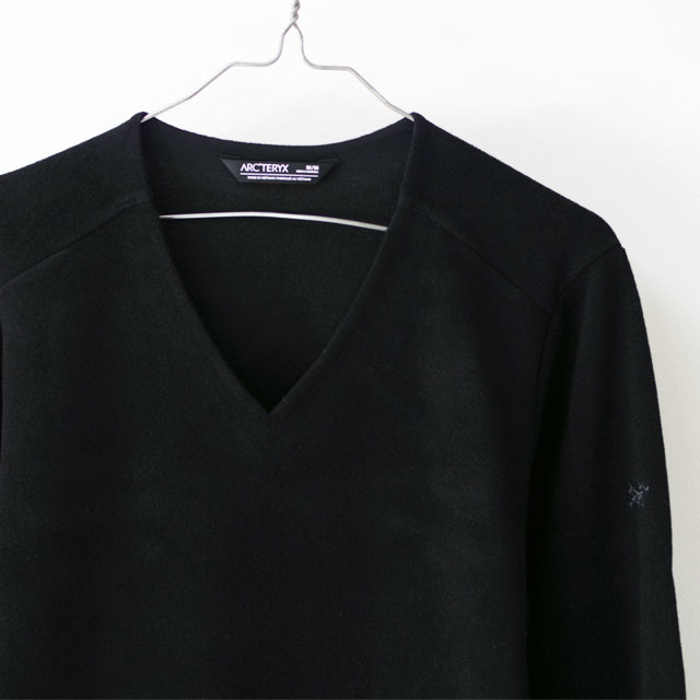 ARC\'TERYX [アークテリクス正規代理店] Donavan V-neck Sweater Men\'s [19713] ドノバン Vネック セーター メンズ・MEN\'S_f0051306_18401662.jpg