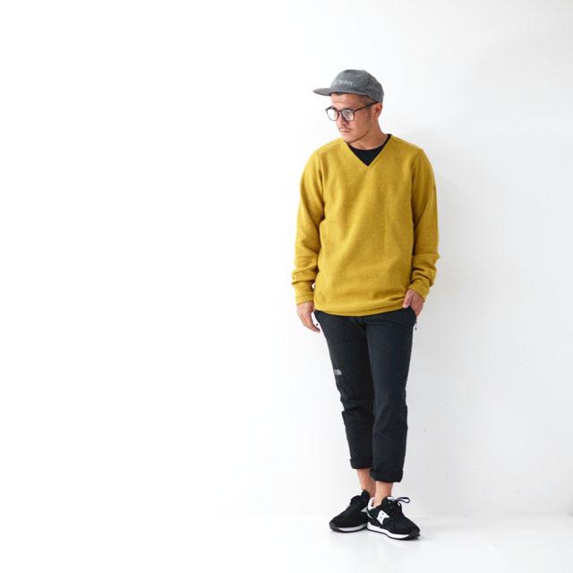 ARC\'TERYX [アークテリクス正規代理店] Donavan V-neck Sweater Men\'s [19713] ドノバン Vネック セーター メンズ・MEN\'S_f0051306_18401774.jpg