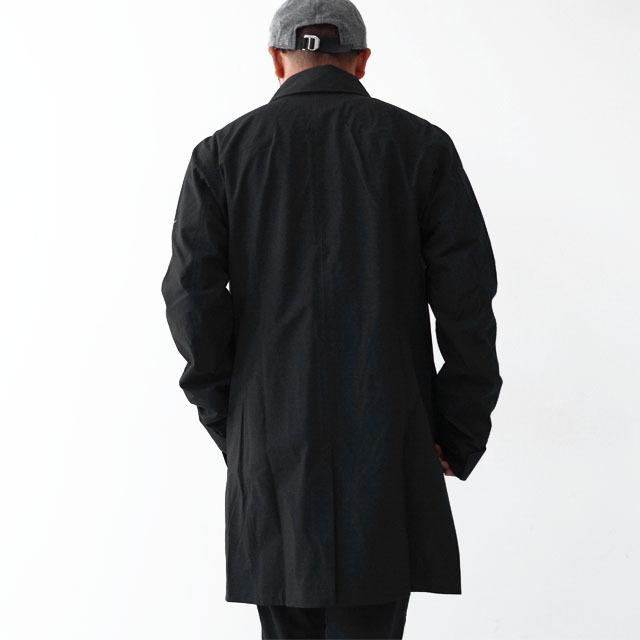 ARC\'TERYX [アークテリクス正規代理店] Keppel Trench Coat Men\'s [19718] ケッペル トレンチコート メンズ ゴアテックス/ゴアテックス 防水コート MEN\'S_f0051306_18432913.jpg