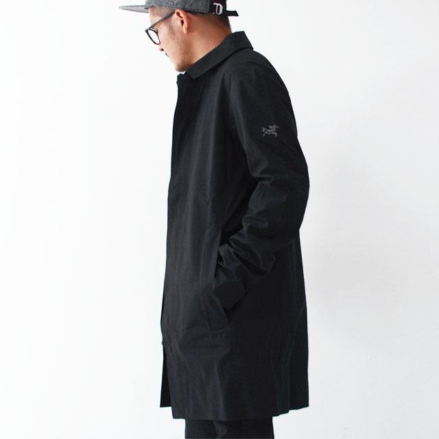 ARC\'TERYX [アークテリクス正規代理店] Keppel Trench Coat Men\'s [19718] ケッペル トレンチコート メンズ ゴアテックス/ゴアテックス 防水コート MEN\'S_f0051306_18432949.jpg