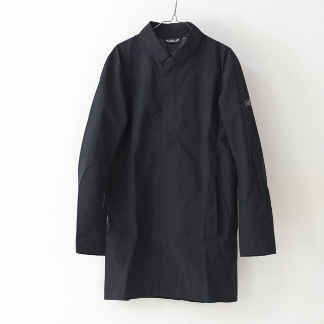 ARC\'TERYX [アークテリクス正規代理店] Keppel Trench Coat Men\'s [19718] ケッペル トレンチコート メンズ ゴアテックス/ゴアテックス 防水コート MEN\'S_f0051306_18432991.jpg