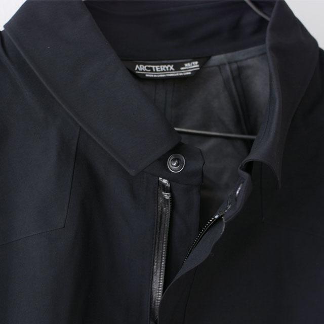 ARC\'TERYX [アークテリクス正規代理店] Keppel Trench Coat Men\'s [19718] ケッペル トレンチコート メンズ ゴアテックス/ゴアテックス 防水コート MEN\'S_f0051306_18433091.jpg