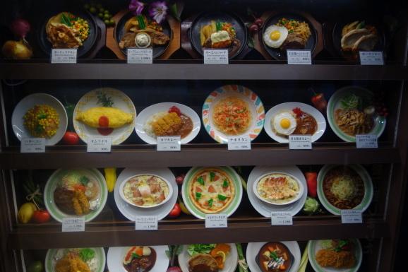洋食はやしやさんでオムライス_e0230011_19251058.jpg