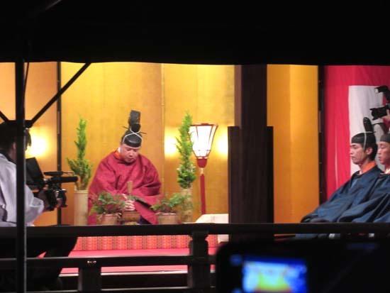 護王神社 亥の子祭(いのこさい)_e0048413_21125101.jpg