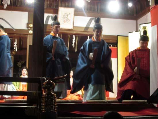 護王神社 亥の子祭(いのこさい)_e0048413_21130893.jpg