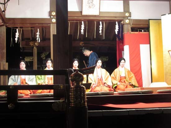 護王神社 亥の子祭(いのこさい)_e0048413_21131356.jpg