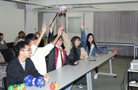 名古屋栄養専門学校の学園祭開催してます。_b0110019_14472698.jpg