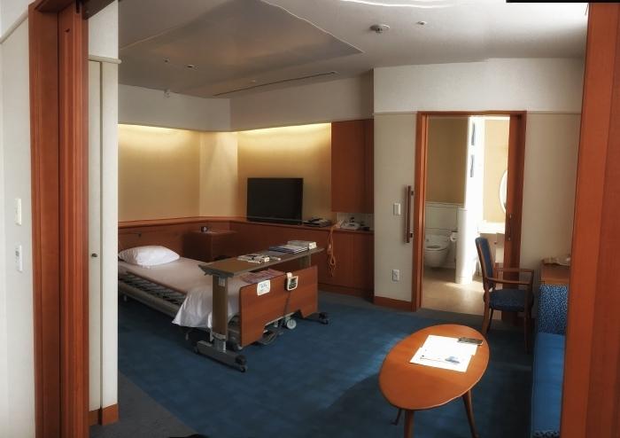 思いもよらず特別室入院_d0202319_15403902.jpeg