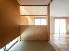 小田原の住宅_d0096520_16371579.jpg