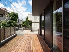 小田原の住宅_d0096520_16372360.jpg