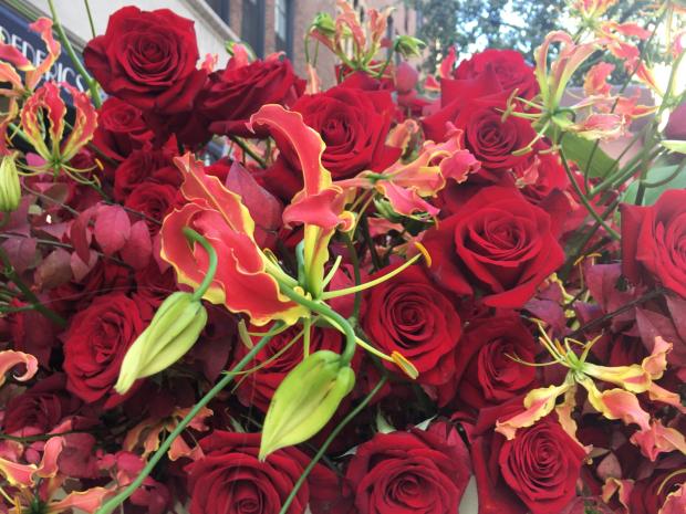 「Autumn In  NY」の香りのストーリー♡_e0131324_09183119.jpg