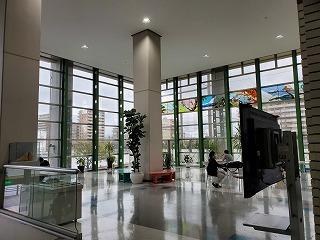 発達障害の子に博多青松高校は合うのか? 見学してきました。_a0184225_22202978.jpg